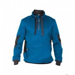 Sweat-Shirt Azur