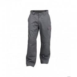 Pantalon Ignifugée Gris