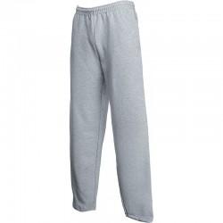 Pantalon de jogging Gris Clair