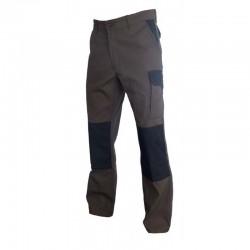 Pantalon Marron Noir