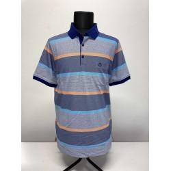 Polo Coton Polyester