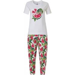 Pyjama Coton Elasthanne