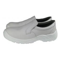 Chaussure de cuisine Blanc