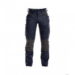 Pantalon Extensible Marine