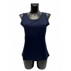 Top Coton Elasthanne