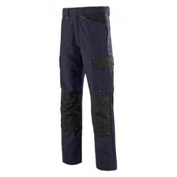 Pantalon de travail Marine