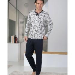 Pyjama Coton Polyester