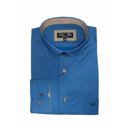 Chemise Coton Polyester