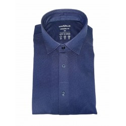 Chemise Coton Polyester Jersey