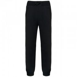 Pantalon Jogging Noir ou Marine