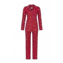 Pyjama Ouvert Coton